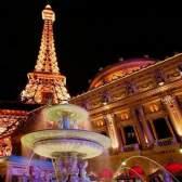 Новий рік в париже