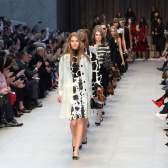 Відкриття тижня моди в лондоні