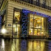 Відкриття виставки cartier в париже