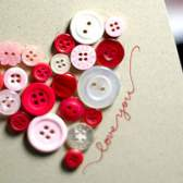 Відмінний подарунок коханій на 14 лютого своїми руками