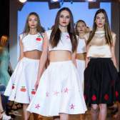 Перший московський flacon fashion festival