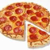 Піца калцоне