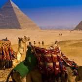 Плануємо відпустку в Єгипті: що потрібно взяти з собою