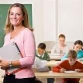 Привітання з 1 вересня для вчителів у віршах