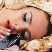 Святковий макіяж на 8-е березня
