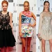 Премія elle style awards вибрала найстильнішу актрису