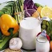 Раціональне харчування: розподіл білків, жирів і вуглеводів