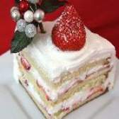 Рецепт генуезького торта на 14 лютого - день святого валентина