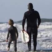 Роль батька у вихованні сина