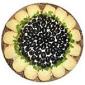 Салат соняшник