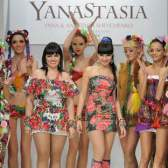 Саме незабутнє дефіле московської тижня моди
