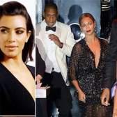 Найгучніші «заварушки» між знаменитостями