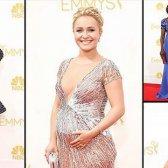 Найкрасивіші сукні знаменитостей на церемонії вручення emmy