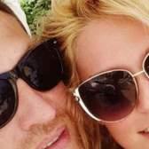 Саша Савельєва показала фотознімок зі своїм чоловіком