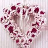 Серце на день святого валентина
