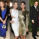 Відбулося нагородження володарів премії cfda / vogue fashion fund