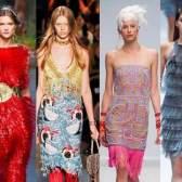 Старт паризького тижня моди