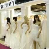Весільна та вечірня мода на виставці «wedding fashion moscow» 14-16 березня 2014 р