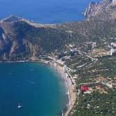 Топ-5 місць: де недорого відпочити в криму