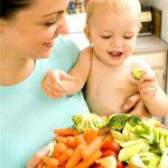 Зміцнення імунітету дитини