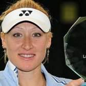 Померла британська тенісистка Єлена Балтача