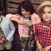 У нью-Йорку пройшла дитяча тиждень моди