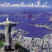 У Ріо-де-Жанейро вже представляють колекції літнього сезону 2015