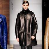 Весняні чоловічі куртки: наймодніші фасони, весна 2015, фото