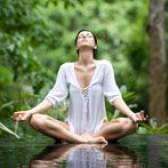 Види фітнесу: йога