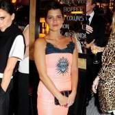 Vogue dinner в рамках лондонського тижня моди