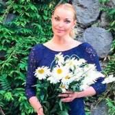 Волочкова знову розсмішила блогерів своєю безграмотністю