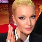 Волочкова вирішила кинути танцювальну кар'єру, щоб стати співачкою