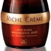 Yves rocher riche creme благотворний денний крем від зморшок