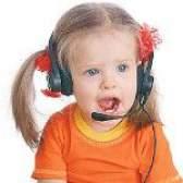 Затримка мовного розвитку у дітей