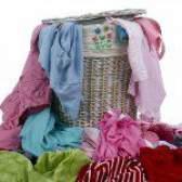 Значки для прання на одязі