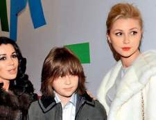 Анастасія заворотнюк рада за свою дочку