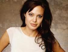 Анджеліна Джолі навчилася готувати в австралії