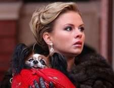 Анна семенович знялася в кінофільмі
