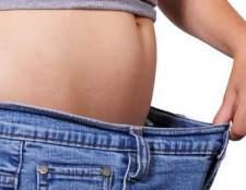 Швидка дієта для схуднення живота