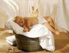 Чим прати дитячі речі?