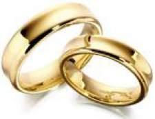 Що дарують на весілля в різних країнах світу?