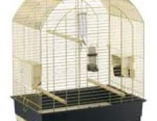Що потрібно знати про клітинах для папуг?