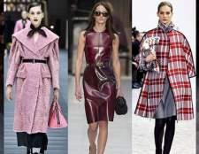 Що одягнути восени 2014? Головні тренди моди в цьому сезоні