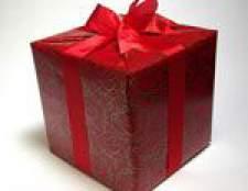 Що подарувати начальнику?