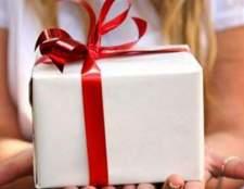 Що подарувати собі на день народження: важливі поради