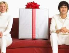 Що подарувати свекрухи на новий рік і свекру - корисні поради та оригінальні ідеї