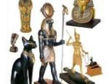 Що привезти з Єгипту?