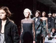 Цум fashion show сезону осінь-зима 2014