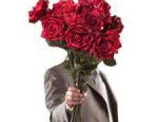 Квіти для чоловіків