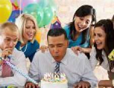 День народження на роботі